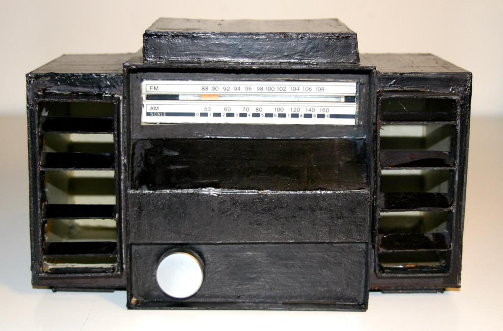 Contraband Radio