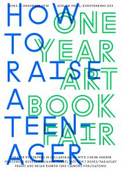 One Year Art Book Fair, Organized by Torpedo