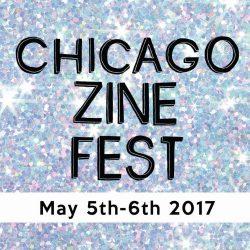 Chicago Zine Fest 2017
