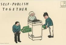 Self-Publish Together