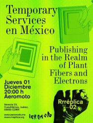 Temporary Services en México