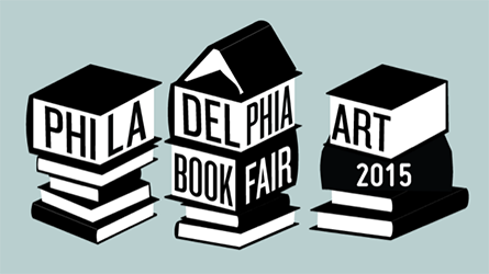 Philadelphia Art Book Fair, 2015