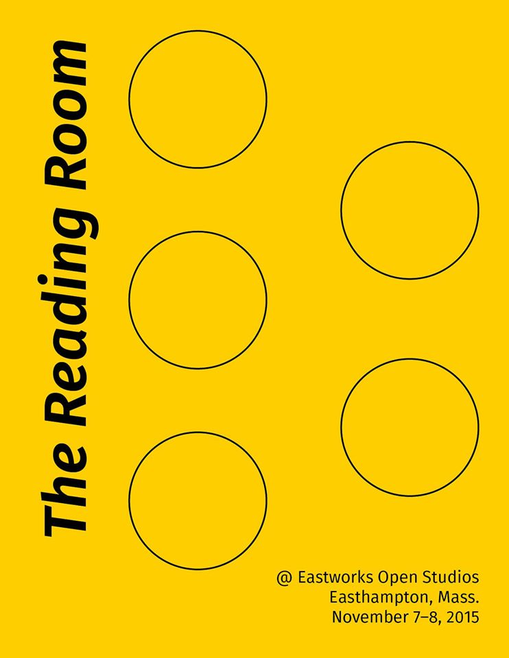 The Reading Room - Eastworks