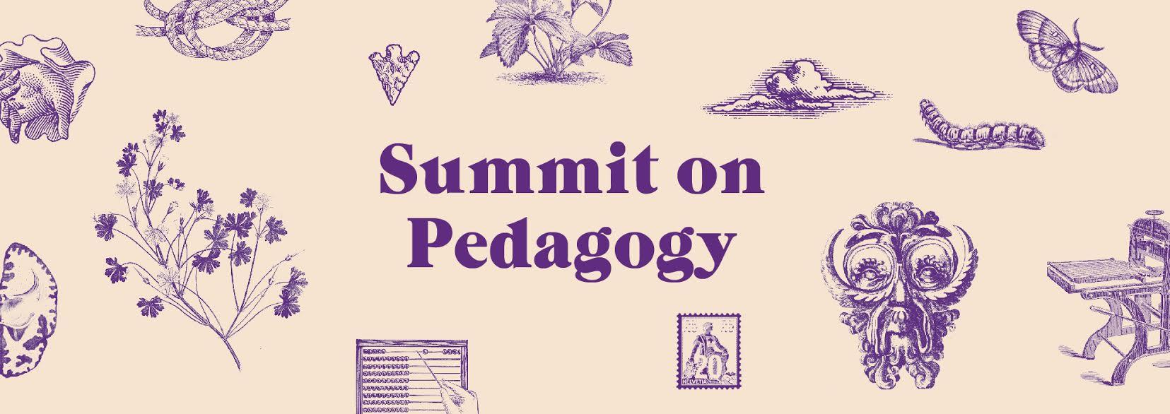 Pioneer Works - Summit on Pedagogy