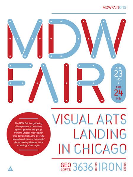 MDW Fair | Temporary Services