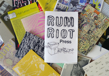 RumRiot Press