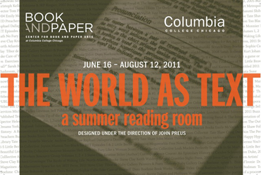 The World as Text | Temporary Services