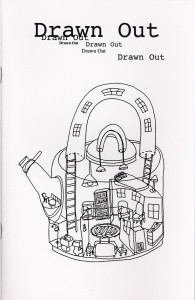 19. Drawn Out, April 2000.
