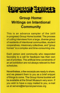 47. Group Home, April 2002.