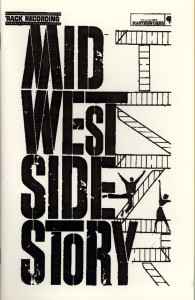 51. Midwest Side Story, TS with Zena Sakowski & Rob Kelly, October 2002.