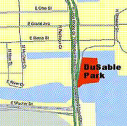 DuSable Park