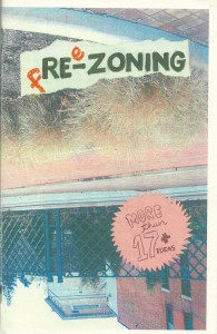 72. fREe-ZONING, with Liz Erlewine, Esteban Garcia, Nien Hsieh, Nick Martin, Brishen Vanderkolk, Linda Vanderkolk, and Cheryl Yun, May 2006.