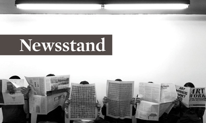 Temporary Services | Newsstand