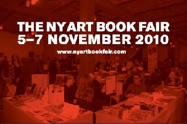 Temporary Services | NY Art Book Fair