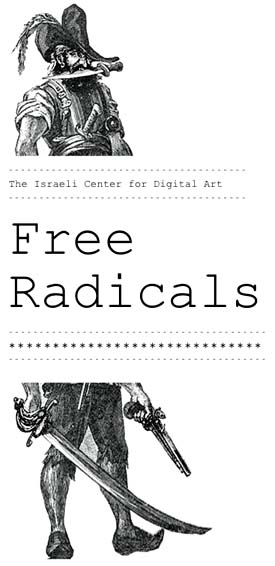 Temporary Services | Free Radicals