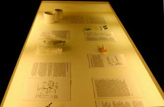 Temporary Services   Prisoners' Inventions in Spanish