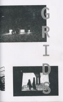 Radius: GRIDS, 2015
